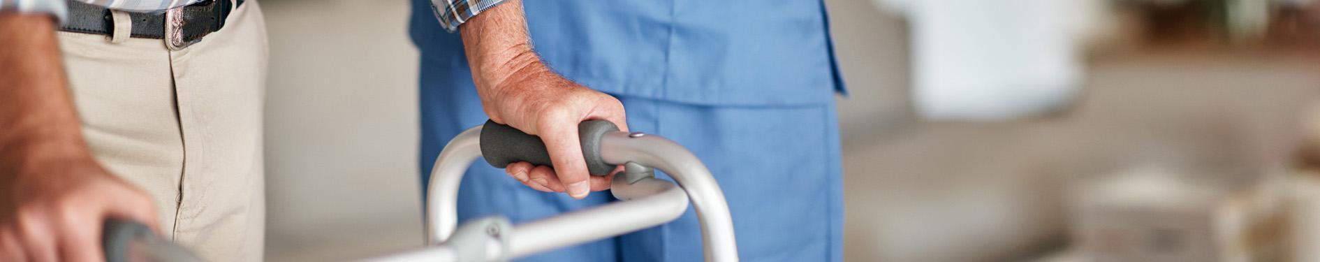 chodzik dla inwalidów